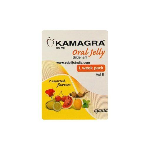 KAMAGRA rendelés - Kamagra potencianövelő tabletta, zselé rendelés